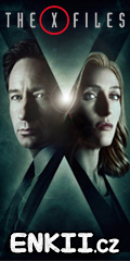 ENKII the X Files - Akta X online na enkii.cz