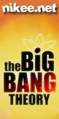 NIKEE Big Bang Theory - Teorie velkeho tresku online na nikee.net