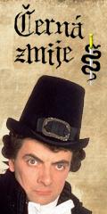 SIFEE.biz - Cerna zmije online, tapety, epizody, postavy