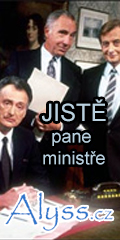 ALYSS Jiste pane ministre online na alyss.cz