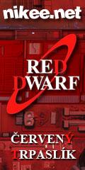 NIKEE Red Dwarf - Cerveny Trpaslik online epizody na nikee.net