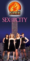 SIFEE.biz - SEX ve meste online, tapety, epizody, postavy