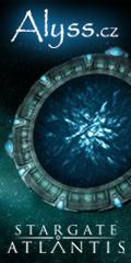 ALYSS SGA - Stargate: Atlantis - Hvezdna brana: Atlantida na alyss.cz