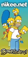 NIKEE Simpsonovi online epizody ke shlednuti zdarma na nikee.net