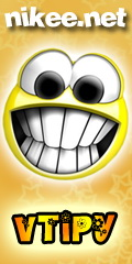 NIKEE VTIPY - psane a kreslene vtipy na nikee.net